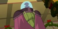 Mysterio (The Spectacular Spider-Man)