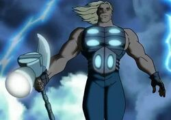 Thor UA