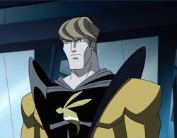 Yellowjacket Hank AEMH