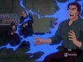 Bruce Shocked with Psionic Energy.jpg