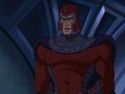 Magneto WXM