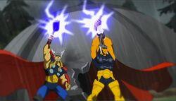 Bill Thor PH