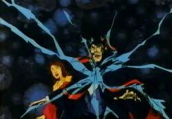Satan Blasts Dracula DSD