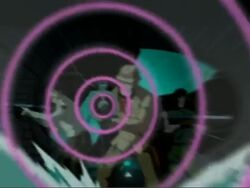Klaw Tries Gun AEMH