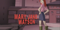 Mary Jane Watson (The Spectacular Spider-Man)