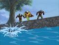 Krang Flees to Water.jpg