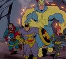 Avengers (Age of Apocalypse)