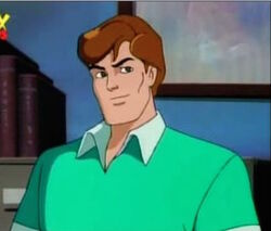 Peter Parker Season One