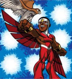 Falcon (SHSS)