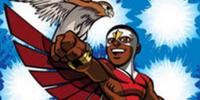 Falcon (The Super Hero Squad Show)