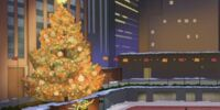 Christmas Lights (The Spectacular Spider-Man)