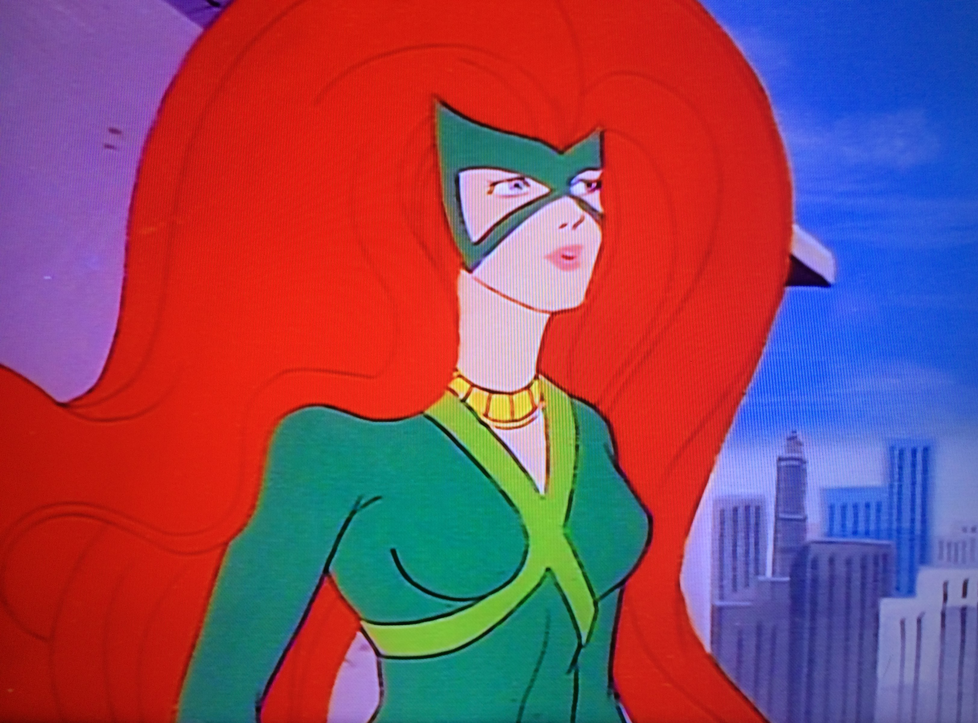 Medusa (Spider-Man 1981)