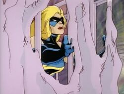 Ms Marvel Trapped