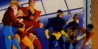 Mutant (Pryde of the X-Men)