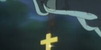 Cross (The Monster of Frankenstein)