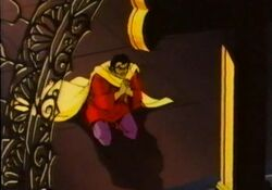 Dracula Prays DSD
