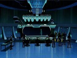 Vault X-Ray Machine AEMH