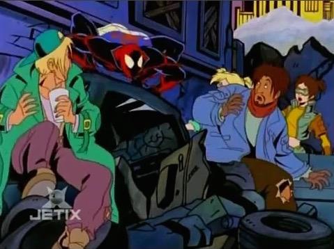 File:Basement Homeless Meet Spider-Man.jpg