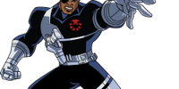 Nick Fury (Yost Universe)