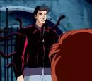 Carnage Symbiote