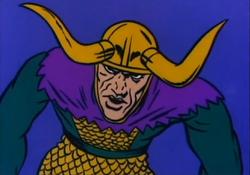Loki msh
