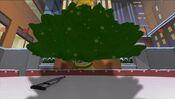 Rockefeller Tree Falls SSM