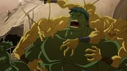 Natives Ambush Hulk PH