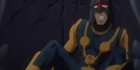 Nova (Marvel Disk Wars: The Avengers)