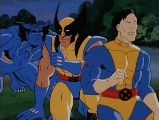 File:Beast Wolverine Conspire Against Morph.jpg