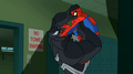 Spidey turns the tables.png