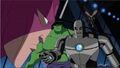 Hawkeye Orders Avengers AEMH.jpg