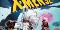 X-Men '92 (Comic)