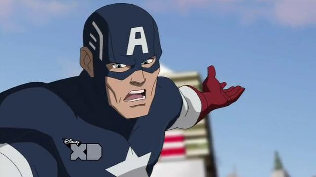 File:Captain America USM.png