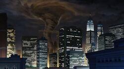 Tornado City DSSS
