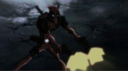Deadpool Elkford HV