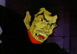 Dracula Sees Johnathan DSD