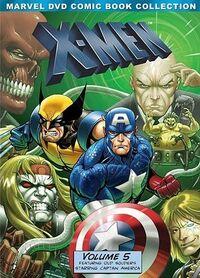 X-Men Volume 5
