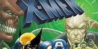 X-Men Volume Five (Video)