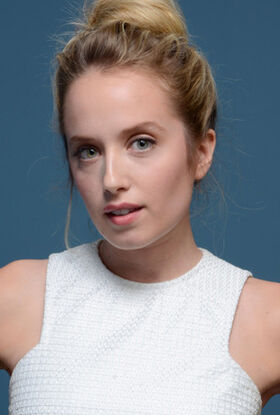 Alison Blaire