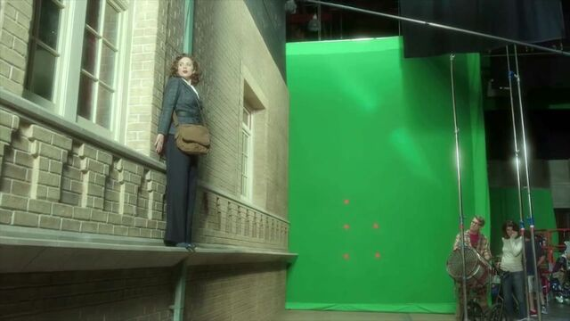 File:Marvel's Agent Carter Filming on set-7.jpg