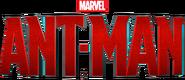 Ant-Man (film) Logo Transparent