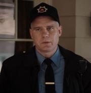 Batesville Police Officer