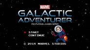 Galactic Adventurer