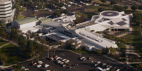 Stark Industries Headquarters