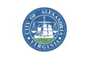 Flag of Alexandria