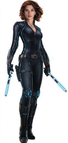 File:Black Widow batons.jpg