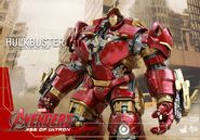 Hulkbuster Hot Toys 17