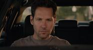 Ant-Man car
