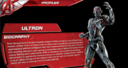 Ultron Profile