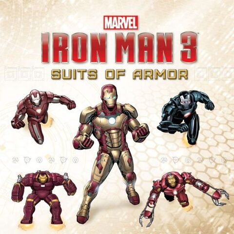 File:Iron Man 3 Suits of Armor.jpg